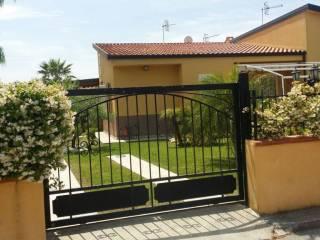 Foto - Villa unifamiliare via Antonio Scopelliti, Campo Volo, Fiume Lao, La Bruca, Scalea
