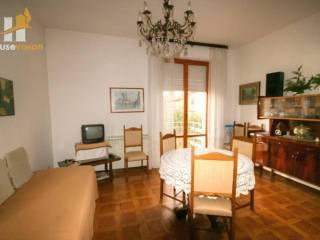 Foto - Appartamento buono stato, Osteria, Serra de' Conti
