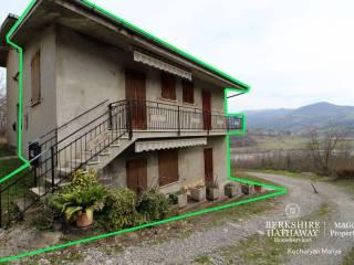 Foto - Villa a schiera Località Argà, Travo