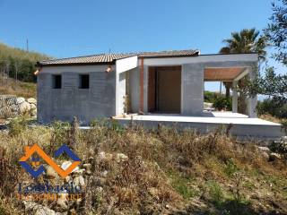Photo - Single family villa Contrada Gagliardetta, Castellammare del Golfo