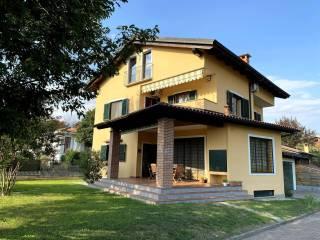Foto - Villa unifamiliare via Dante Alighieri 6, Cascinette d'Ivrea