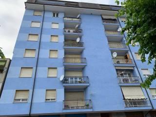 Foto - Bilocale buono stato, terzo piano, Villadossola