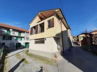 Foto - Terratetto unifamiliare via Castello 7, Monesiglio