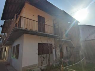Foto - Casale, da ristrutturare, 130 mq, Feletto