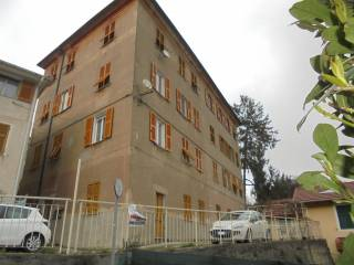Foto - Appartamento via Giuseppe Badino, Fumeri, Mignanego
