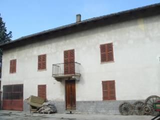 Foto - Casale via Tana Alta 13, Tana, Montegrosso d'Asti