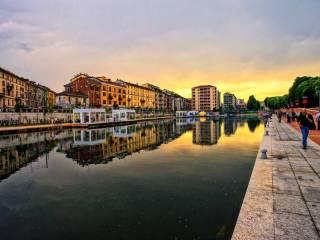 Immobile Affitto Milano 10 - P.ta Genova, Romolo, Solari