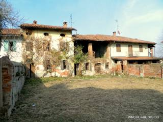 Foto - Rustico via Don Giovanni Bosco 33, Centro, Buttigliera d'Asti