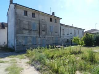 Foto - Villa plurifamiliare via Tramia 6, Centro, Garlasco