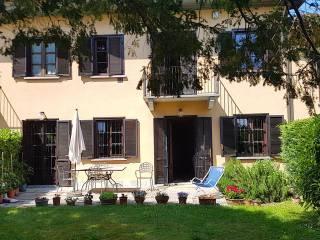 Foto - Villa a schiera via Tepice, Pino Torinese