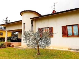 Foto - Villa unifamiliare via Evangelista Torricelli, Colle San Tommaso, Madonna di Lugo, Spoleto