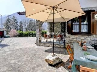 Foto - Villa unifamiliare, ottimo stato, 167 mq, Dizzasco Biazzeno, Dizzasco