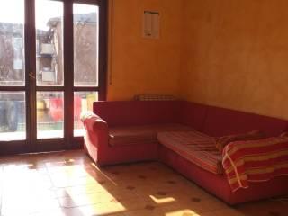 Foto - Quadrilocale buono stato, secondo piano, Centro, Ghisalba