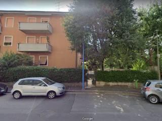 Foto - Quadrilocale via Angelo Bordoni 12, Ospedale Civile, Brescia