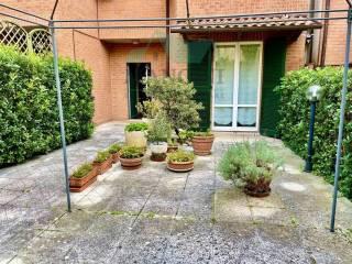 Foto - Villa a schiera Aldo Moro 1, Santa Maria Nuova