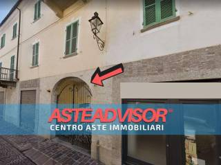 Foto - Appartamento all'asta via Vittorio Emanuele Ii Di Savoia, 293, Bra