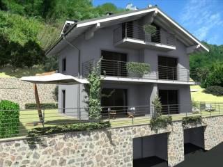 Foto - Villa unifamiliare, buono stato, 245 mq, Sorico
