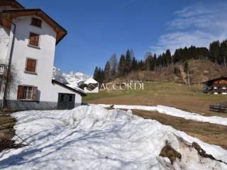 Foto - Terratetto unifamiliare via Crode, Candide, Comelico Superiore