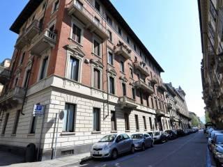 Foto - Stanza singola via San Quintino 32, Torino