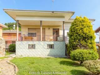 Foto - Villa unifamiliare via Piero Maffei 525, Ponte Guelpa, Cossato
