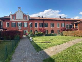 Foto - Quadrilocale via Padana Superiore, Centro, Gessate
