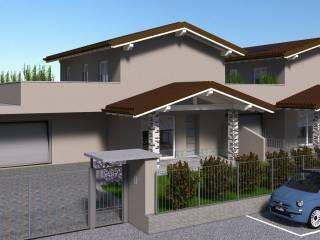 Foto - Villa unifamiliare via del Campo, Morazzone