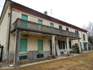 Foto - Casale via Marello 15, Portacomaro