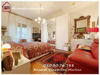 Foto - Appartamento via Giuseppe Sapeto, Borgoratti, Genova