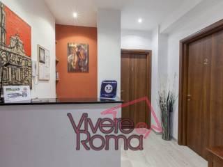 Foto - Appartamento via Anastasio 2, Gregorio VII - Piccolomini, Roma