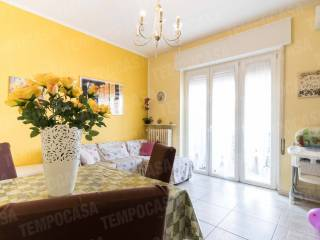 Photo - 3-room flat via San Filippo Neri 25, Centro, Giussano