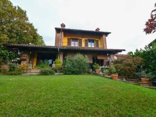 Foto - Villa a schiera via Gentile 14, Centro, San Paolo Solbrito