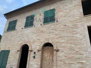 Foto - Villa a schiera Collina 100, Centro, Santa Maria Nuova