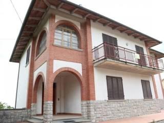 Foto - Villa unifamiliare, buono stato, 340 mq, Centro, Lucignano