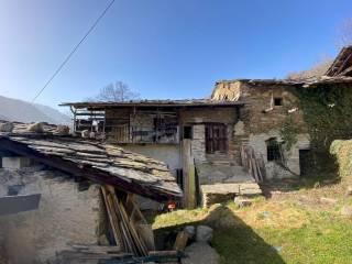 Foto - Rustico, da ristrutturare, 100 mq, Frassino