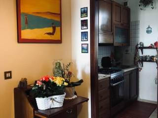 Foto - Quadrilocale buono stato, secondo piano, Centro, Dolo