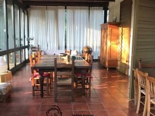 Foto - Villa unifamiliare, buono stato, 299 mq, Garolda, Roncoferraro