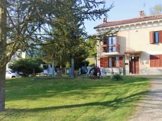 Foto - Cascina, buono stato, 197 mq, Quarto - Valenzani, Asti