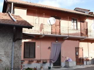 Foto - Terratetto unifamiliare via Cantoni 16, Centro, Jerago con Orago