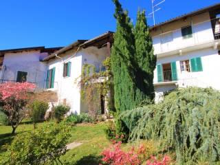 Foto - Villa bifamiliare via Piave 57, Ronco Biellese