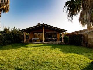 Foto - Villa unifamiliare Località centro L, Capalbio