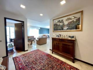 Foto - Appartamento via Bice Cremagnani 13, Semicentro, Vimercate