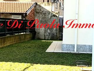 Foto - Trilocale via biffi, Mezzago