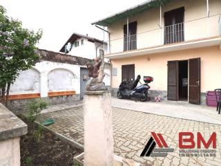 Foto - Villa a schiera via della Chiesa, Bandito, Bra