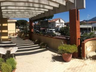 Foto - Quadrilocale via Molino di Mare 16, Santa Venere, Capaccio Paestum
