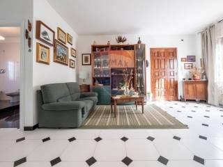 Foto - Villa a schiera prima strada 69, Poggio Dei Pini, Capoterra