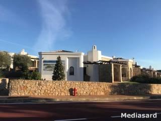 Foto - Trilocale loc Monte Carru, Pivarada, Alghero