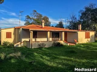 Foto - Villa unifamiliare, buono stato, 154 mq, Serralonga, Sorso