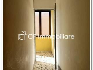 Foto - Bilocale via Fulco Ruffo di Calabria, Fiumicino Paese, Fiumicino