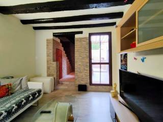 Foto - Villa a schiera 3 locali, buono stato, Centro, Legnago