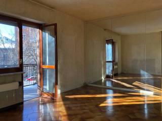 Foto - Quadrilocale via P  Delvecchio, Altipiano, Mondovì